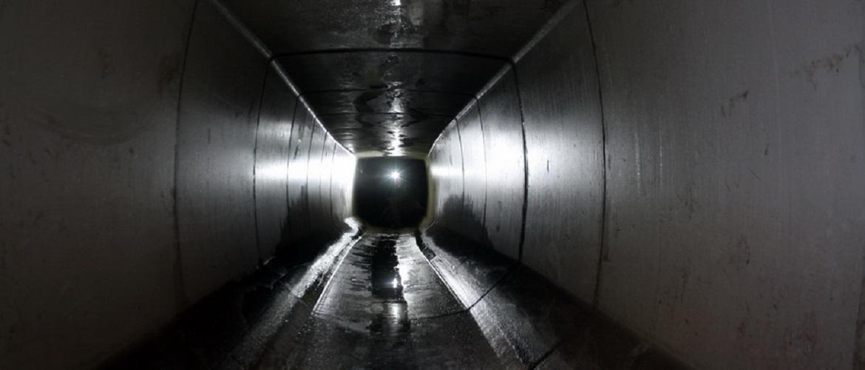 Куда приводят тоннели